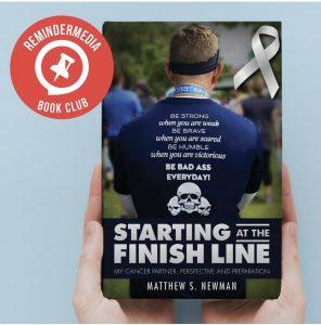 Matt Newman: Starting at the Finish Line