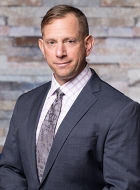 Matt Newman Keynote Speaker Headshot