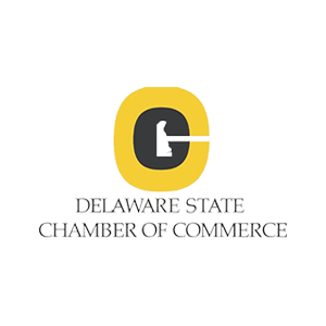 Delaware chamber of Commerce logo
