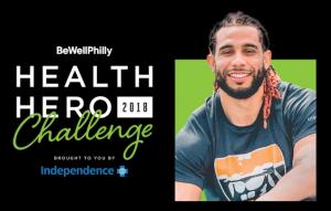 Hero Health Challenge