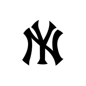 NY Yankees logo