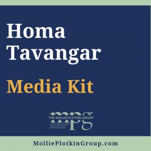Homa Tavangar