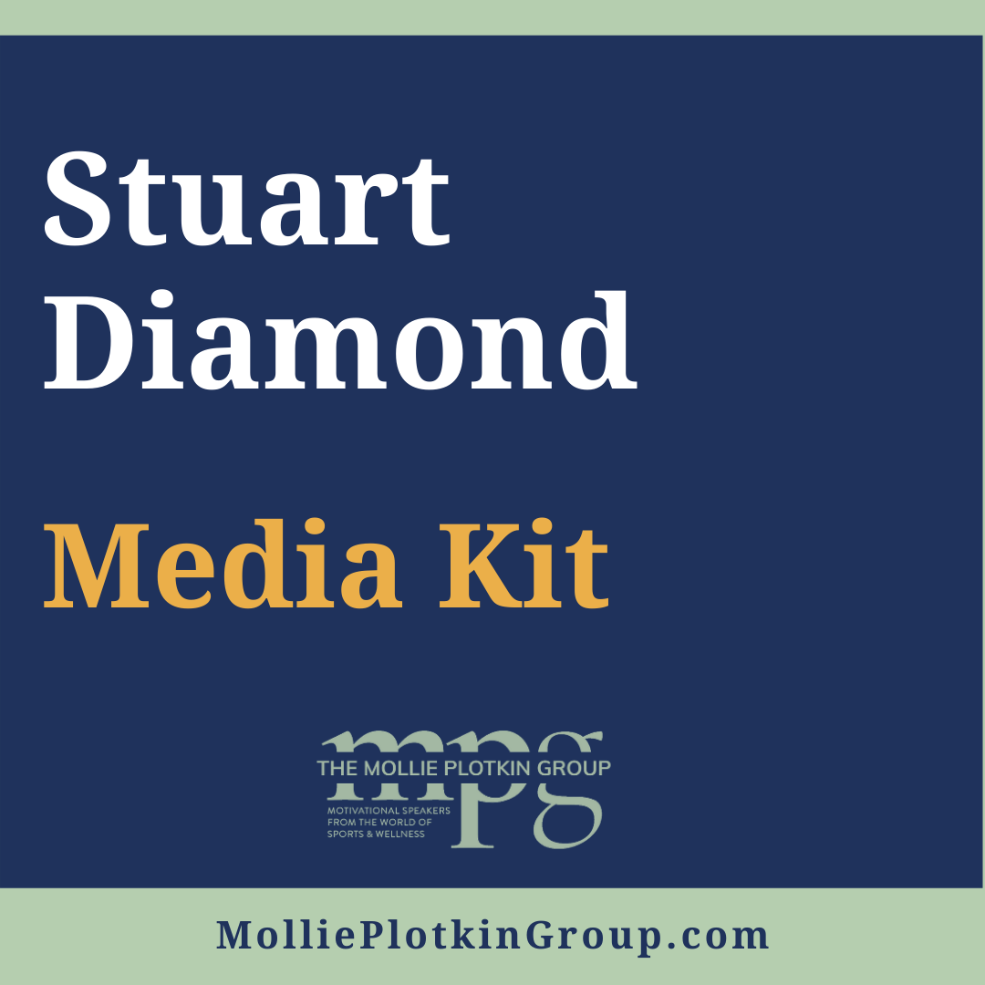 Stuart Diamond Media Kit